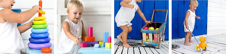 игрушки для детских садов (ДОУ)